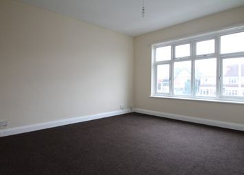 Thumbnail 2 bed flat to rent in London Road, North Cheam