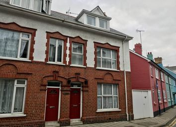 Thumbnail 8 bed shared accommodation to rent in Thespian Street, Aberystwyth, Ceredigion