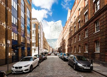 Thumbnail 2 bed flat to rent in Bishops Court Lamb Street, London