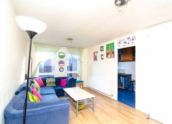 Thumbnail 4 bedroom maisonette for sale in Staveley Close, London
