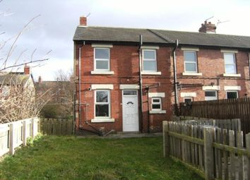 Thumbnail 2 bed terraced house to rent in Cliffe Terrace, Micklefield, Leeds