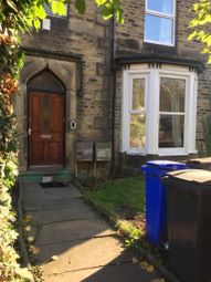 Thumbnail 7 bed detached house to rent in Storth Park, Fulwood Road, Sheffield