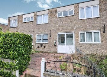 Thumbnail 3 bed terraced house for sale in Flintmill Crescent, London