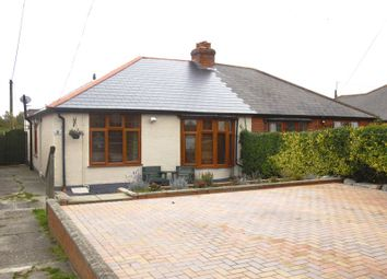 Thumbnail 3 bed bungalow for sale in Langden Avenue, Ash, Canterbury