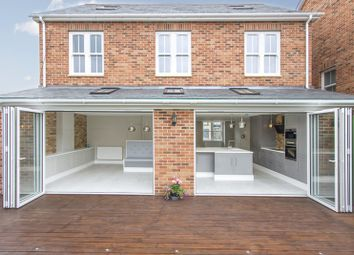 Thumbnail 4 bed detached house for sale in Chalice Close, Ashley Cross, Poole
