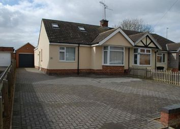 Thumbnail 3 bedroom property for sale in Deancourt Drive, Duston, Northampton