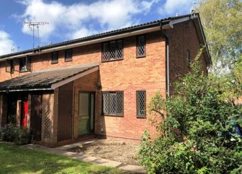 1 bed flat for sale in Lea Yield Close, Birmingham, West Midlands B30