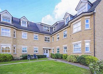 Thumbnail 2 bed flat to rent in The Courtyard, Brentwood