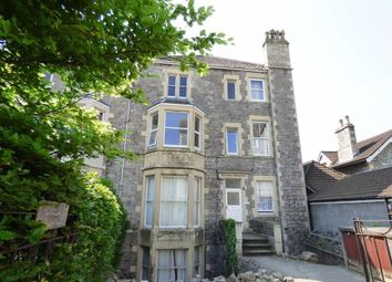 Thumbnail 1 bed flat for sale in Shrubbery Road, Weston-Super-Mare