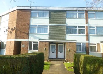 Thumbnail 2 bed flat to rent in London Road, Coventry, West Midlands