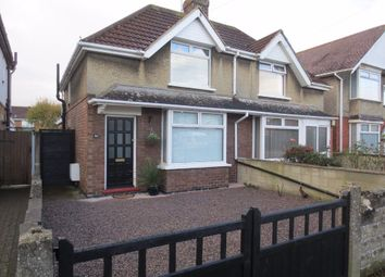 Thumbnail Property to rent in Wills Avenue, Swindon