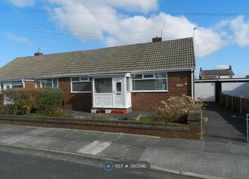 Thumbnail 2 bed bungalow to rent in Bardsway, Thornton Cleveleys