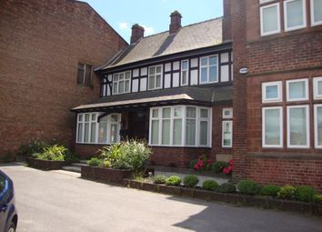 Thumbnail 1 bed flat to rent in Boundary Road, St Helens