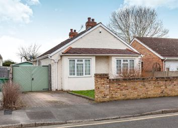 Thumbnail 3 bed detached bungalow for sale in Lawrence Way, Burnham, Slough