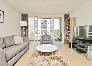 Thumbnail 1 bed flat for sale in Bridgeman House, Pump House Crescent, Brentford