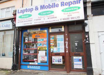 Thumbnail Retail premises for sale in Katherine Road, London