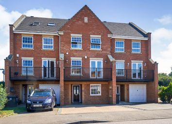 Thumbnail 5 bedroom terraced house for sale in Villa Way, Wootton, Northampton