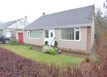 Thumbnail 2 bed detached bungalow for sale in Thorntrees Drive, Thornhill, Egremont