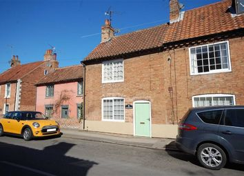 Thumbnail 2 bed terraced house for sale in Easthorpe, Southwell, Nottinghamshire