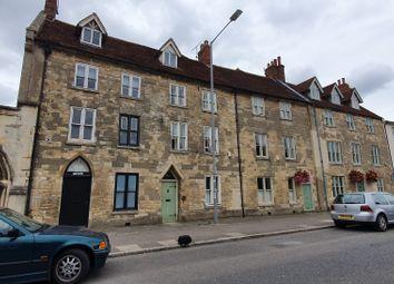 Thumbnail 5 bed town house to rent in High Street, Stony Stratford, Milton Keynes