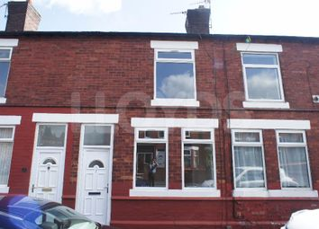 Thumbnail 2 bed terraced house to rent in Pickmere Street, Sankey, Warrington