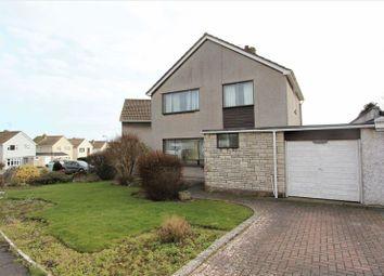 Thumbnail 3 bed detached house for sale in Voss Park Drive, Boverton, Llantwit Major