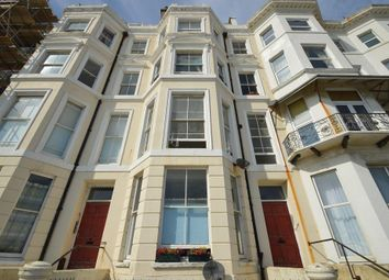 Thumbnail 1 bed flat to rent in Eversfield Place, St Leonards On Sea, East Sussex