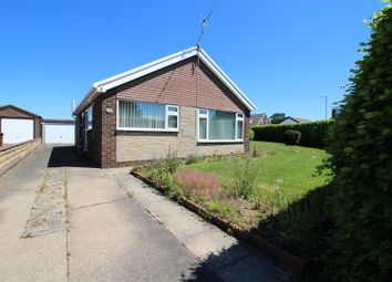 Thumbnail 2 bedroom detached bungalow for sale in Oak Royd, Rothwell, Leeds