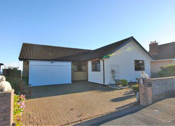 Thumbnail 3 bed bungalow for sale in King Edward Park, Onchan, Isle Of Man