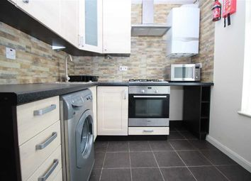 Thumbnail 3 bed flat to rent in Lilliput Road, Romford