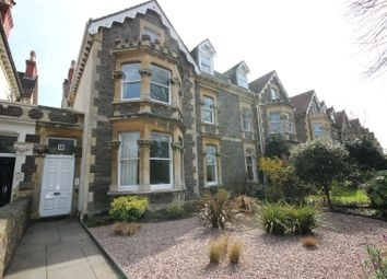 Thumbnail 3 bed flat for sale in Westbury Road, Westbury-On-Trym, Bristol