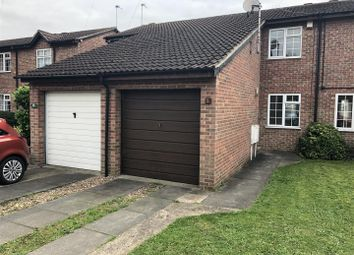 Thumbnail 2 bedroom terraced house to rent in Walker Close, Newark