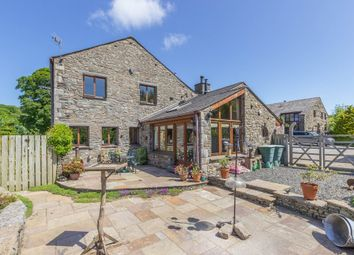 Thumbnail 4 bedroom barn conversion for sale in Gatebeck, Kendal