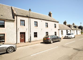 Thumbnail 4 bed terraced house for sale in Main Street, Sorn, Mauchline