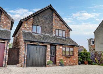 Thumbnail 4 bed detached house for sale in Thame Road, Longwick, Princes Risborough