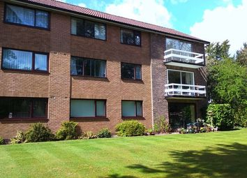 Thumbnail 3 bedroom flat for sale in Dukes Drive, Leicester