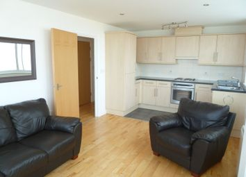 Thumbnail 1 bed property to rent in Priory Heights, Dunstable