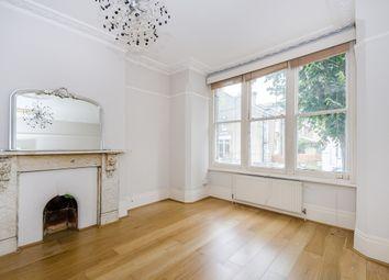 Thumbnail 1 bed flat to rent in Campden Terrace, Linden Gardens, London