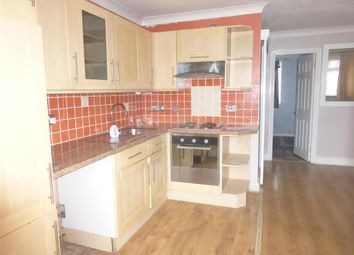 Thumbnail 2 bed maisonette for sale in Manor Way, Leysdown-On-Sea, Sheerness, Kent