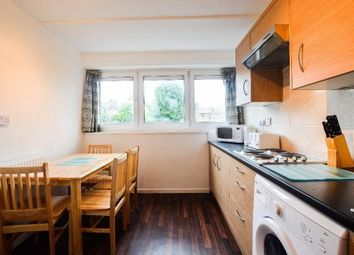 Thumbnail 4 bed flat to rent in Henfield Close, London