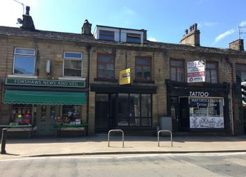 Thumbnail Retail premises to let in Basement Storage, Bacup Road, Rossendale, Lancashire