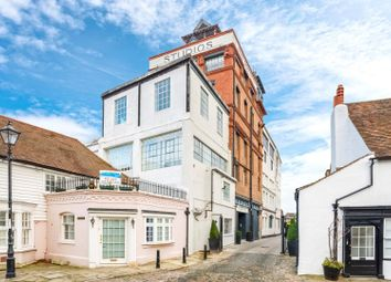 Thumbnail 2 bed flat for sale in Lamb Brewery Studios, Church Street, London