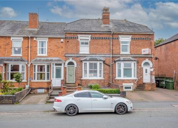 Thumbnail 3 bed terraced house for sale in Bromyard Road, St Johns, Worcester