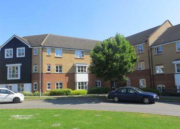 Thumbnail 2 bedroom flat to rent in Plomer Avenue, Hoddesdon, Hertfordshire