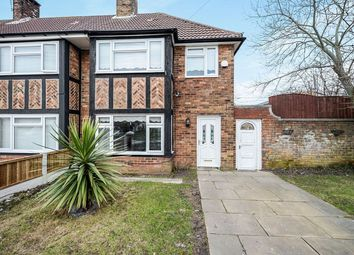 Thumbnail 3 bed terraced house for sale in Landford Avenue, Walton, Liverpool