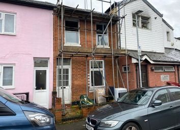 Thumbnail 3 bed end terrace house for sale in Upper Crown Street, Reading, Berkshire