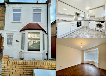 Thumbnail 4 bed end terrace house to rent in Kimberley Road, Walthamstow, London