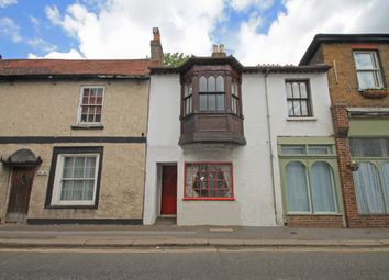 Thumbnail 3 bed property to rent in Thames Street, Hampton