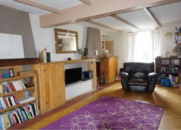 Thumbnail 4 bed detached house for sale in Dyffryn Terrace, Pontypridd