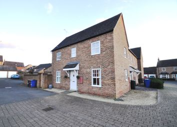 Thumbnail 3 bed semi-detached house to rent in Winston Drive, Banbury